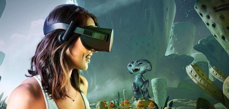 Loop VR Solutions - realitatea virtuala