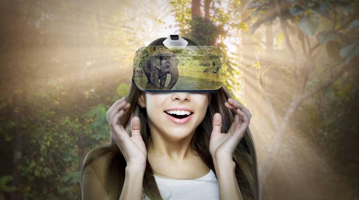 Realitatea Virtuală (VR)