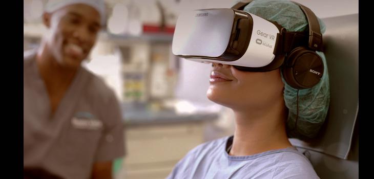 training VR pentru cresterea empatiei