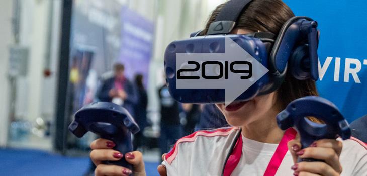 2019 Loop VR Solutions
