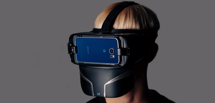 Feelreal masca pentru miros in realitate virtuala
