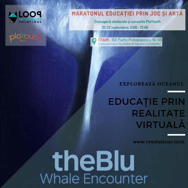 Loop VR Solutions la PlaYouth