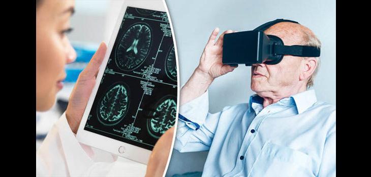 realitatea virtuala ne ajuta bunicii