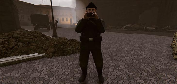 Holocaust VR