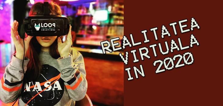 VR ul in 2020