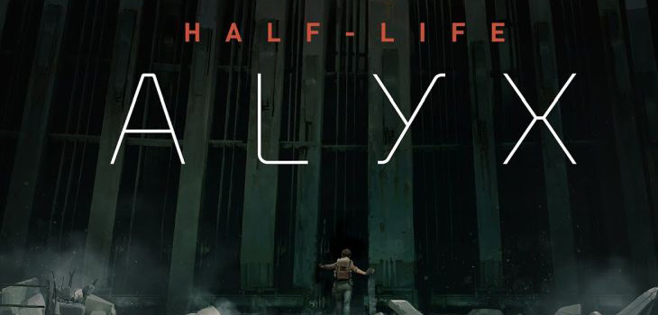 Half-Life: Alyx se lanseaza pe 23 martie